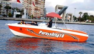 Parasailing 28