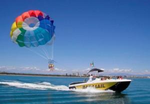 Parasailing Boats Sales - Parasailing 28