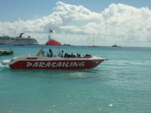 Parasailing 32