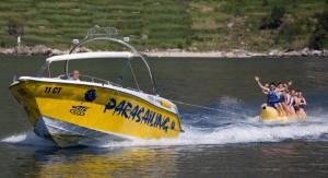 Parasailing Boats Special Offers - Parasailing 32