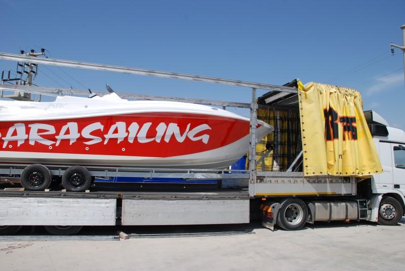 Shipment Process
