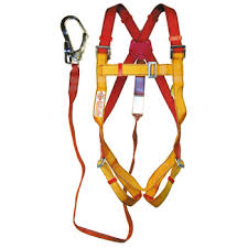 parasailing equipment