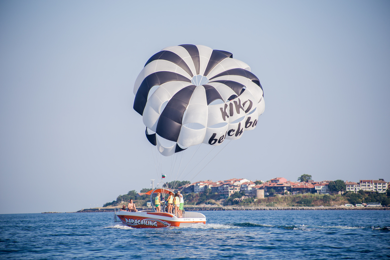 Buy Parasailing Boats 1
