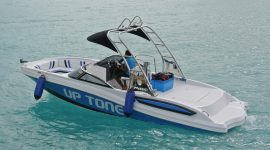 Parasailing Boats For Sale - Parasailing 24 - 1