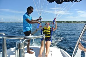 Parasailing Boats For Sale - Parasailing 24 - 4