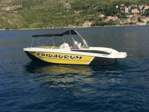 Parasailing 24 New Deal to Croatia