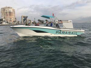 Parasailing 36