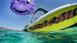 Boats Parasailing 2021: What Is Next?