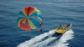 How to Start Your Parasailing Business