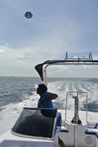 Parasailing Boats For Sale - Parasailing 24 - 5